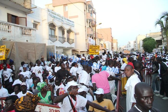 Aminata Touré : « Il faut que les maires restent dans leur commune et travaillent pour elle (…) quelque part c'est un détournement de suffrage! »