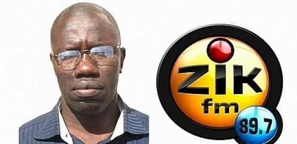 Revue de presse (wolof) du mardi 17 juin 2014  avec Ahmed Aïdara