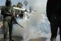 Violence électorale à Rufisque : La localité  transformée en champ de bataille