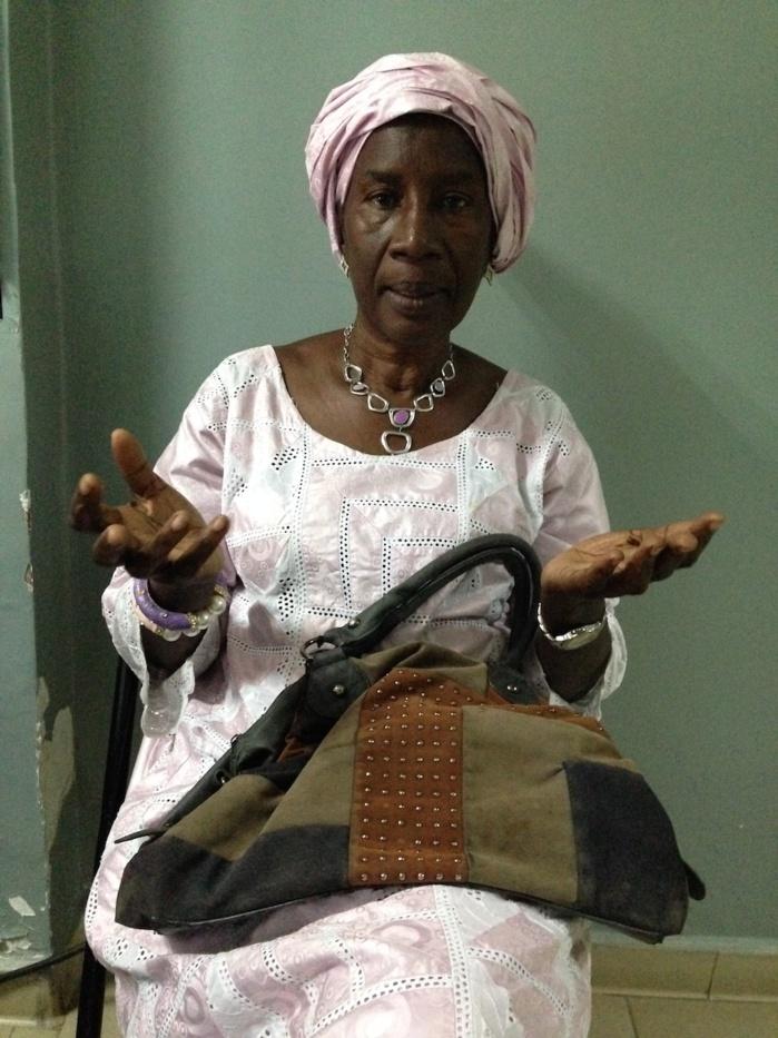 """Les graves révélations d'une dame spoliée de 2 hectares à Sangalkam :""""Comment, de concert avec N'diagne Diop, l'actuel ministre Oumar Guèye a volé mes terres!"""" (DOCUMENTS)"""