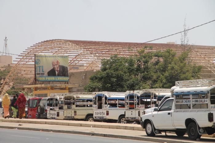 Dur, dur de retourner à l'opposition : Le PDS passe des voitures 8x8 aux ''Taxis M'bar''