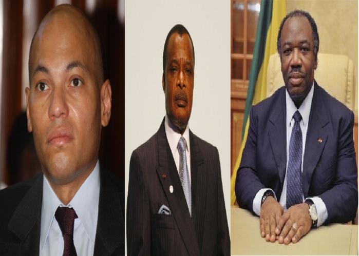 Exclusif Dakaractu : La ronde des illustrissimes émissaires autour de Karim Wade (Par Babacar Justin Ndiaye)