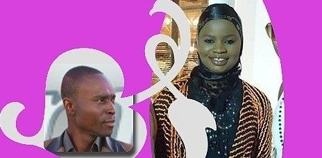 Khalifa Diakhaté réclame 5 millions à son ex femme N'dèye Astou Guèye