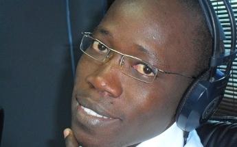 Réécoutez la Revue De Presse Mamadou Du Vendredi 20 Juin 2014