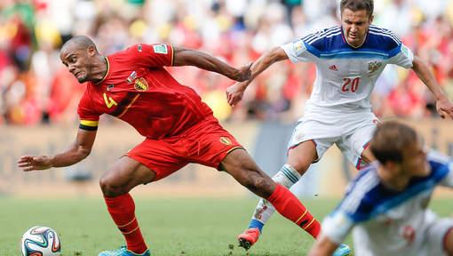 La Belgique est en huitièmes de finale! (1-0)