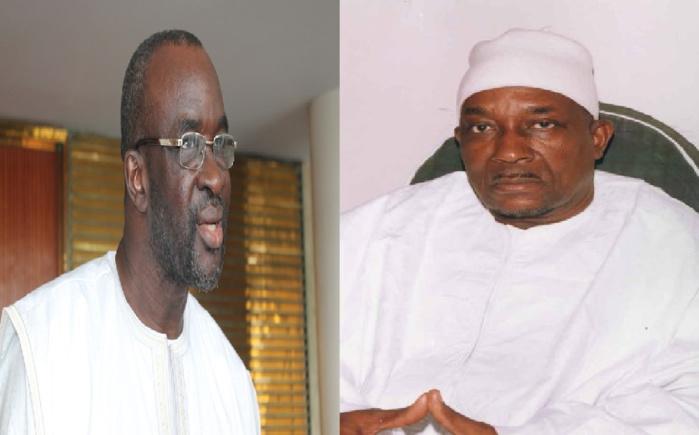 Excuses officielles de Cissé Lô à Serigne Abdou Fattah par le truchement de Serigne Mountakha M'backé