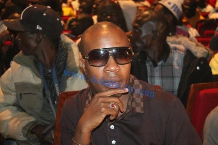 """Collision entre le cortège de Seydou Guèye et celui de Bamba Fall : Paco Jackson reçoit un gourdin et avertit...    """"Que les autorités judiciaires prennent leur responsabilité, sinon il y aura mort d'homme!"""""""