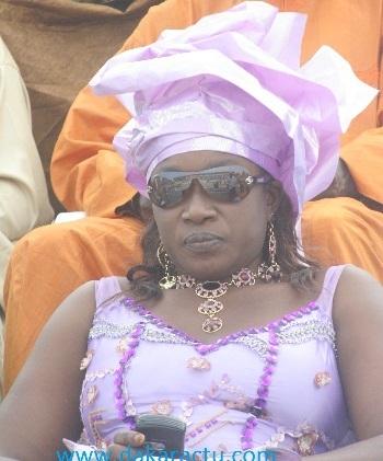 Serigne Khadim M'backé, le mari de N'dèye N'diaye Tyson rappelé à Dieu