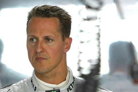 Le dossier médical de Schumacher volé !