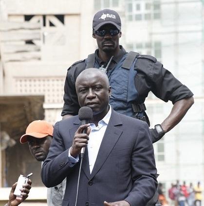 """Idrissa Seck et sa coalition""""plébiscités"""" à Kayar, Bayakh et Pout : """"Nos terroirs ont un énorme potentiel!"""""""