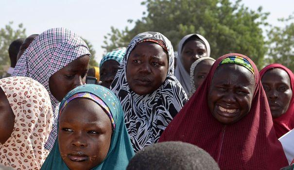 URGENT Nigeria : plus de 60 femmes et jeunes filles enlevées dans le Nord-Est