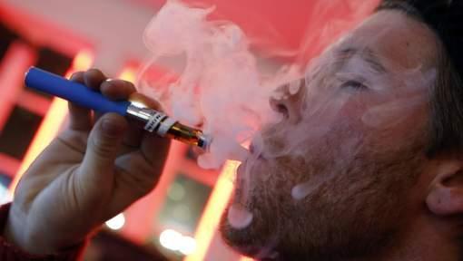 Après les e-cigarettes, voilà les e-joints