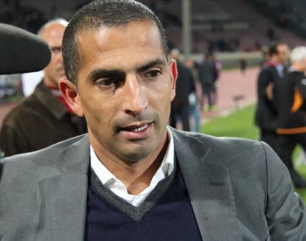 Sabri Lamouchi vient de demissionner