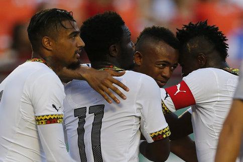 Boateng et Muntari exclus de la sélection ghanéenne pour comportement violent