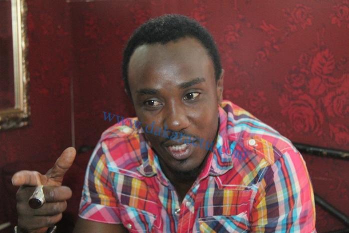Cheikh Sarr animateur-vedette de la Zik FM : « Je dormais dans la rue ou sur une table de tailleur… »
