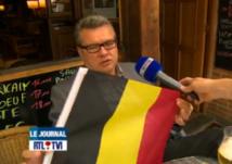 La Belgique vient de découvrir que son drapeau était à l'envers depuis 183 ans