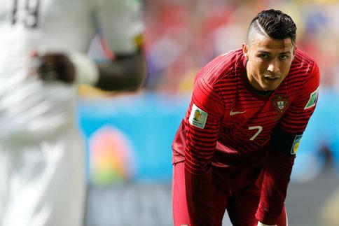 Le Portugal gagne pour rien