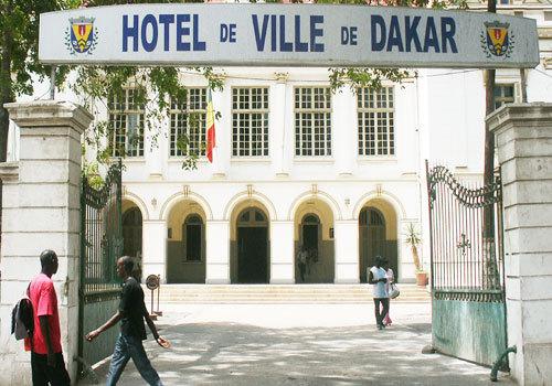 Mairie de Dakar : La grosse escroquerie se situe ailleurs !