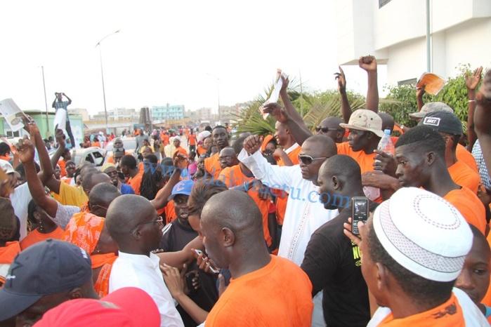 Avec 160 comités de l'APR qui rallient sa cause : Demba Dia promet de déloger Moussa Sy dès Lundi