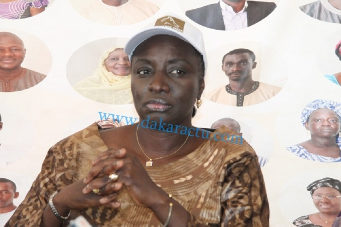 Sénégal- Gouvernement : Mimi Touré devrait conserver son fauteuil