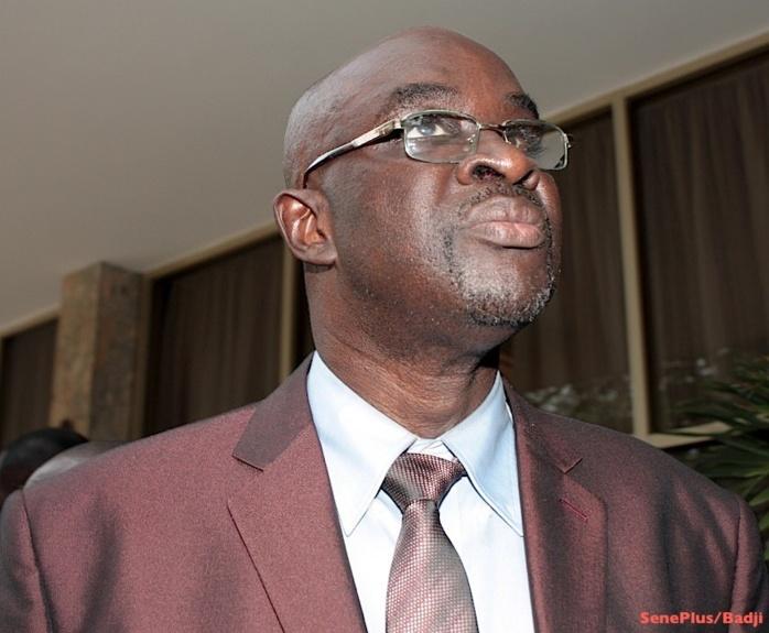 Après sa défaite : Cissé Lô « El Pistolero » compte résider désormais à Dakar