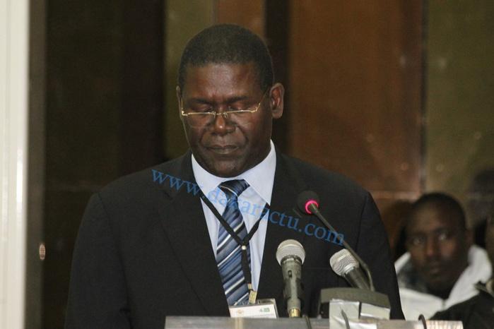 Lutte contre le tabac au Sénégal : Le Directeur du CRES remporte le prix OMS