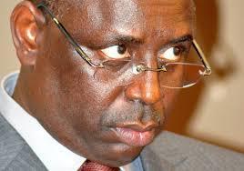 Un ministre surpris en train de cafter sur Macky Sall