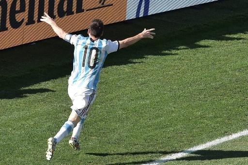 Mondial/Argentine: Messi, chef d'un orchestre qui joue faux