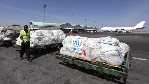 Un avion-cargo s'écrase au Kenya