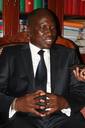 Entretien avec l'Ambassadeur Macodou Sène, Directeur de l'Administration générale et de l'Equipement du Ministère des Affaires étrangères et des Sénégalais de l'Extérieur, tête de liste de la coalition Benno Bokk Yakaar de Niakhar