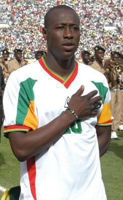 En 2002, les Lions étaient motivés par le mépris à leur égard (Khalilou Fadiga)