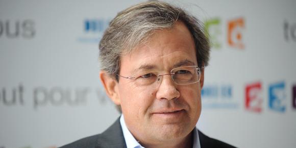 Mort du journaliste Benoît Duquesne