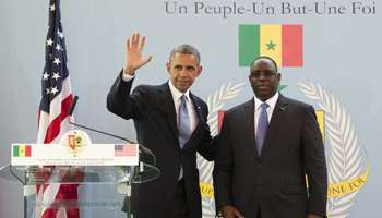 Sommet États-Unis - Afrique : ces chefs d'État africains qui connaissent déjà Barack Obama