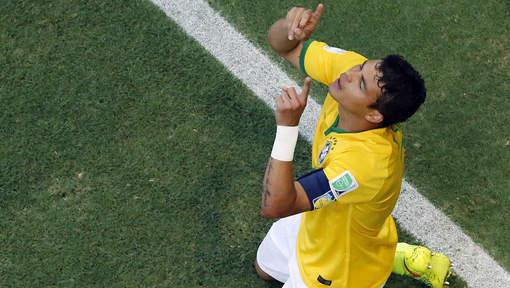 """Le Brésil met les points sur les """"i"""""""