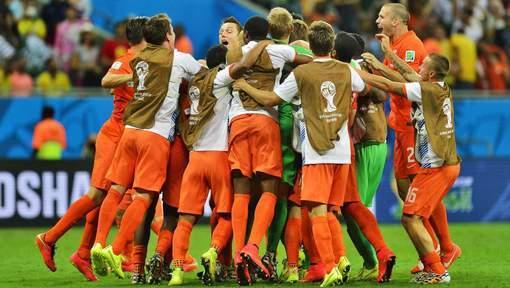 Les Pays-Bas, au bout du suspense