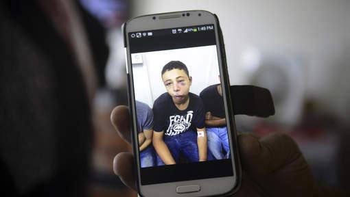 "Un jeune Américain battu en Israël, Washington ""inquiet"""