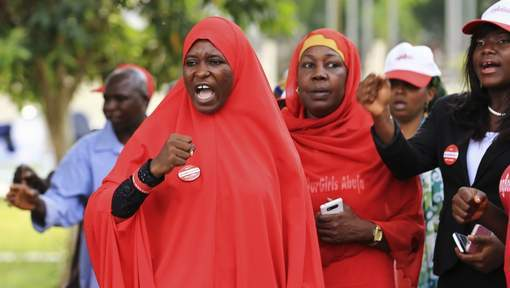 Plus de 60 otages échappent à Boko Haram