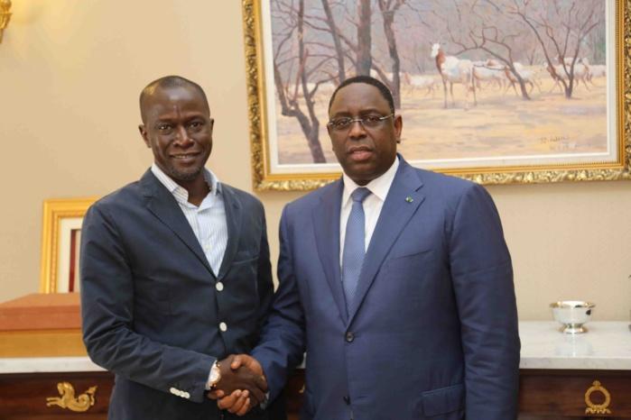 Yakham Mbaye nommé Secrétaire d'état à la Communication dans le nouveau gouvernement : Le Président Macky Sall sort de l'ombre un de ses «tôliers»