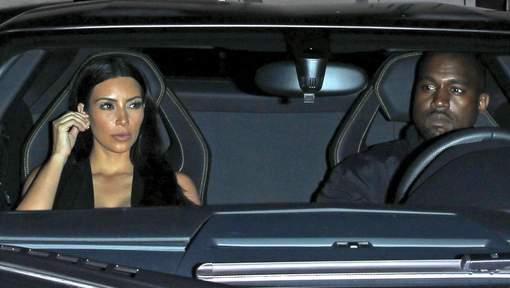 Kim Kardashian refuse de payer une note d'hôtel de 20.000 euros