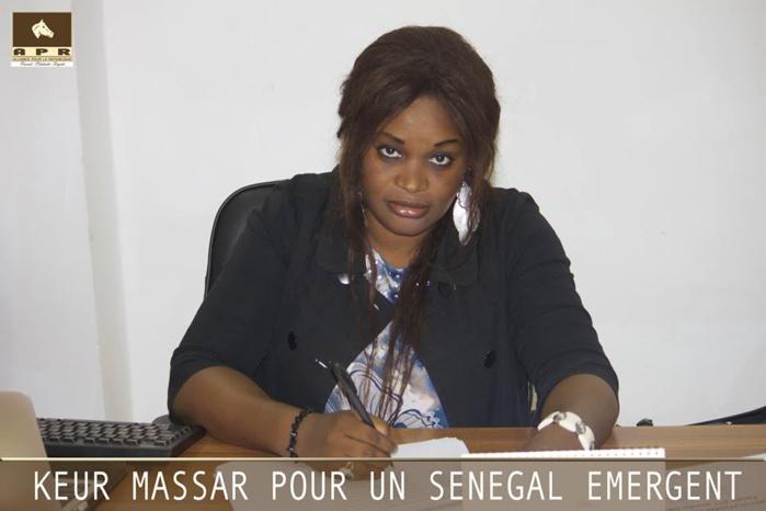Sénégal - Gouvernement : Fatou Tambédou, une juriste pour conduire la restructuration des banlieues