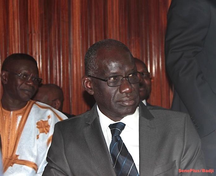 Ministère des Sports : Les conflits et les infrastructures «emportent» M'bagnick N'diaye
