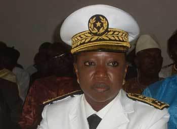 """Sénégal - Gouvernement : Viviane Bampassy veut faire de la fonction publique 'un instrument plus performant"""""""