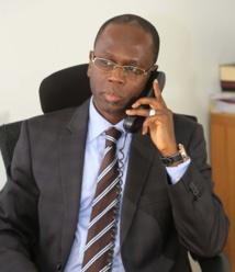 Cursus du nouveau ministre délégué chargé du Budget, Mr Birima Mangara
