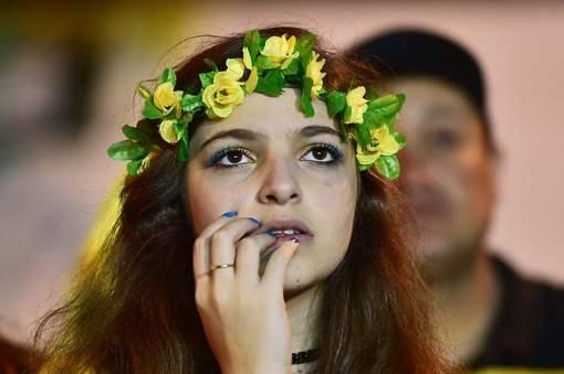 """La presse brésilienne sous le choc : """"Schande der schandes"""""""