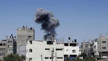 """Intervention israélienne à Gaza : Mahmoud Abbas dénonce un """"génocide"""", Le Caire appelle à l'arrêt des violences"""