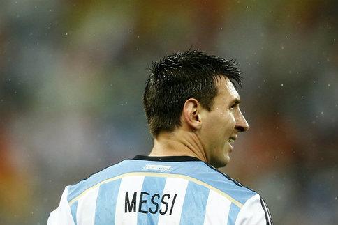 L'Argentine s'offre une revanche