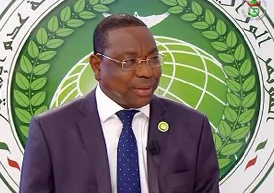 Le Ministre des Affaires Etrangères et des Sénégalais de l'Extérieur, Mankeur N'diaye, invité de la chaîne algérienne (VIDEO)