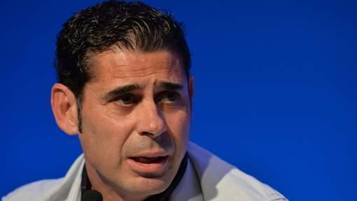 Fernando Hierro nouvel adjoint d'Ancelotti