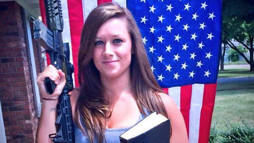 Cette photo fait beaucoup parler d'elle aux États-Unis