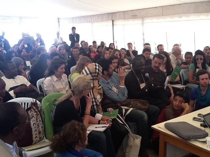 Entretien -Gaza : « L'usage disproportionné de la force par Israël en flagrante violation du droit international, est source d'escalade dangereuse pour la paix au Moyen-Orient », selon Bakary Sambe de l'UGB